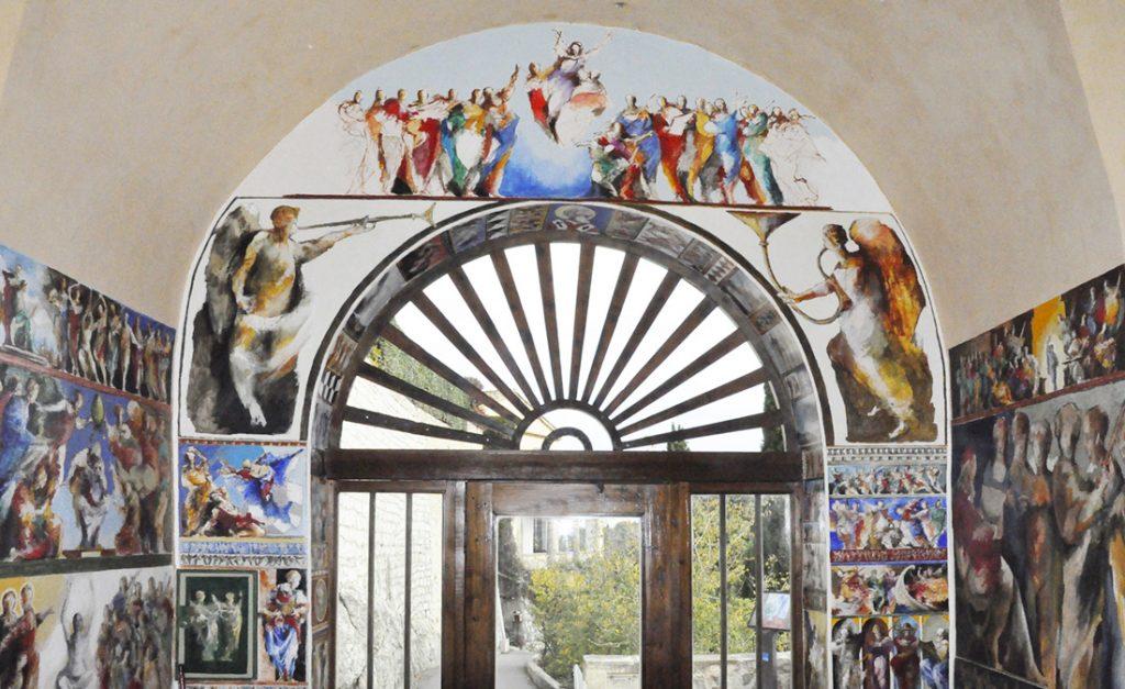 Chapelle Saint-Charles-Saint-Claude