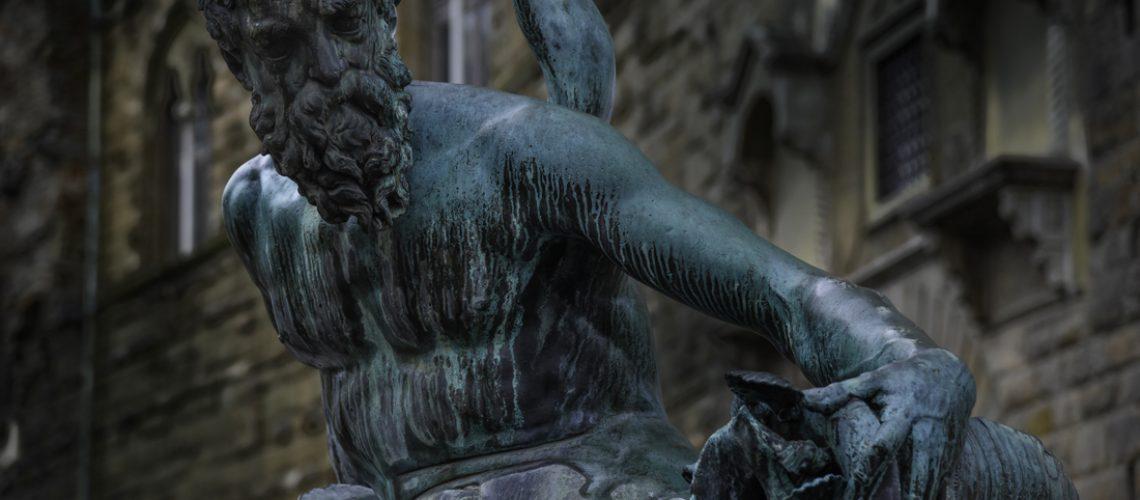 Paul-Conte-statue-Florence